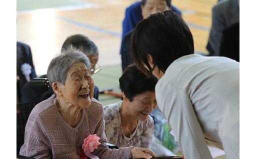 4. 高齢者にやさしいまちづくり