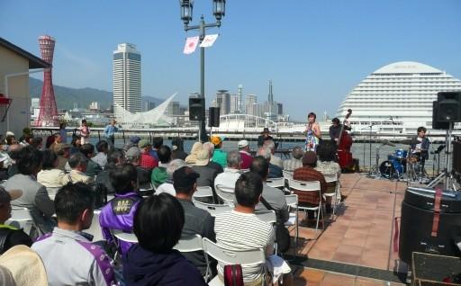 16.神戸を芸術と文化にあふれる街にしたい!!