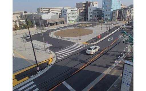 都市基盤整備事業基金(道路、駅前広場など都市基盤整備を推進するために活用)