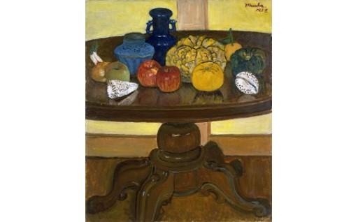美術作品等取得基金(博物館等で展示する美術作品や文化的財産を取得するために活用)