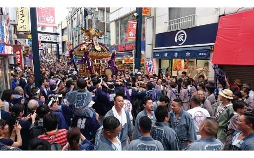 【協働】坂井市アンテナショップ 東京まち歩きで味わう四季の味覚事業【NEW】