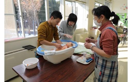 (3)子供を産み、育てやすい環境づくりのための事業