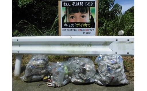 環境保全等に関する事業