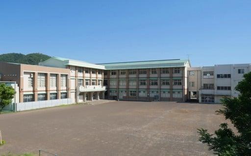 7.出身校など、私立高校を選んで応援していただけます!