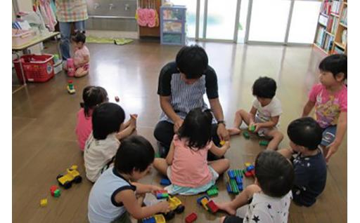 2.「世界一の子育て・教育のまち」を目指した子育て支援や教育の充実