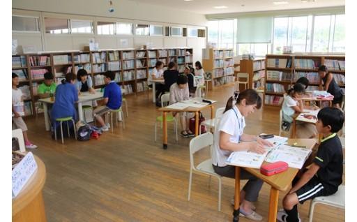 2. 富谷市民図書館基金事業