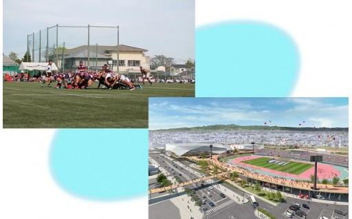 16)【施策】2023 あなたと創る新しいスポーツシーン