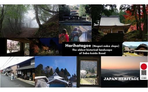 ⑤日本遺産NEXT STAGE事業