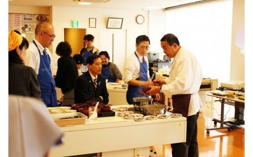 ④食のまちづくりの新展開事業