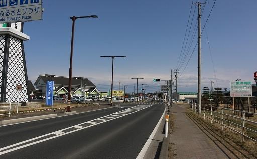道路照明灯のLED化