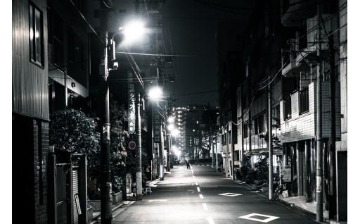【安全・安心】LED防犯灯整備事業~安心して暮らせる私たちの街を目指して~