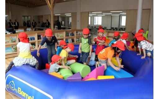 子どもたちの健全育成及び文化の保全に関する事業