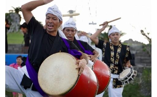 <な> 長年受け継がれる伝統芸能を保全する活動