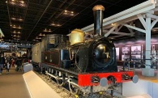 1号機関車の歴史に関する事業 (魅力あるふるさとづくりの推進)