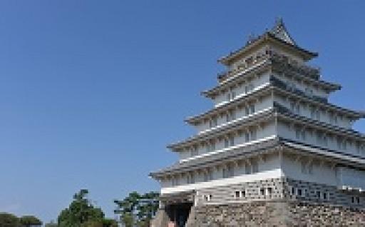 島原城築城400年記念に関する事業 (魅力あるふるさとづくりの推進)