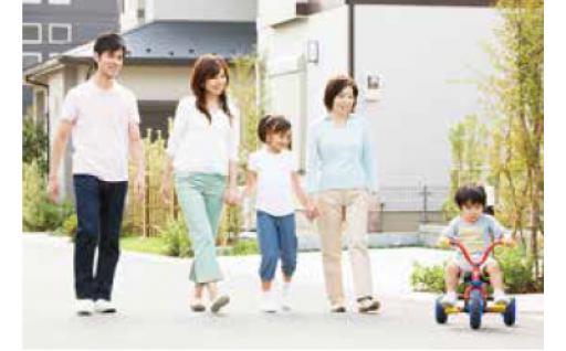 4.市民みんなで「子育てしやすいまち」づくり