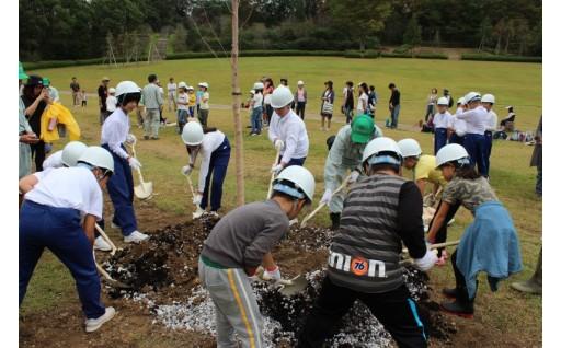 10.環境保全への支援