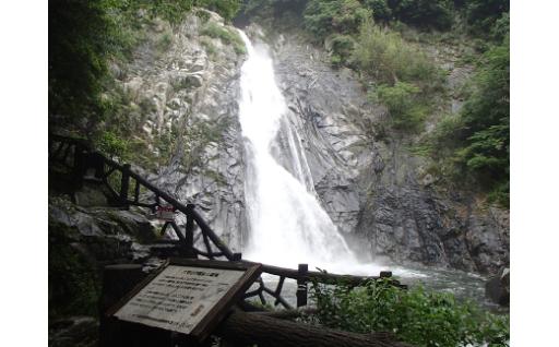 38.神戸布引の滝周辺の環境をよくしよう