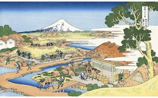 いただきへの、はじまり 富士市