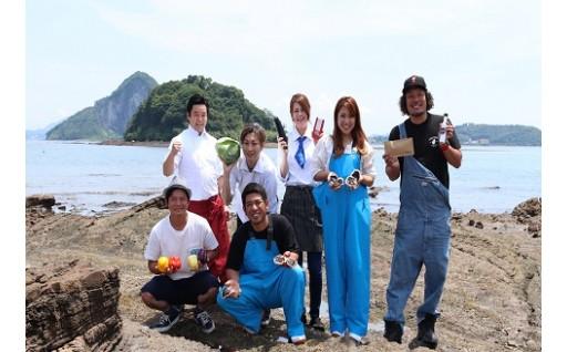 若者が働ける島づくり ~起業創業、地場産業を応援~