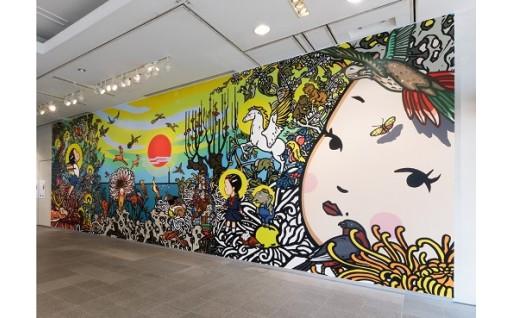11 アジア美術館