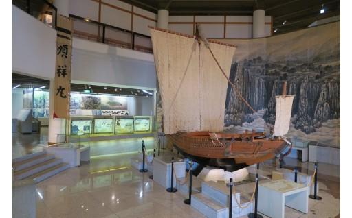 【文化・スポーツ】日本遺産認定に伴う「みくに龍翔館」リニューアル事業 ~魅力あふれる博物館を目指して~