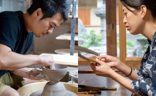 地域と文化を支える伝統産業や商業などの振興