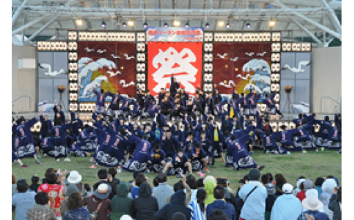 6.文化及びスポーツの振興に関する事業