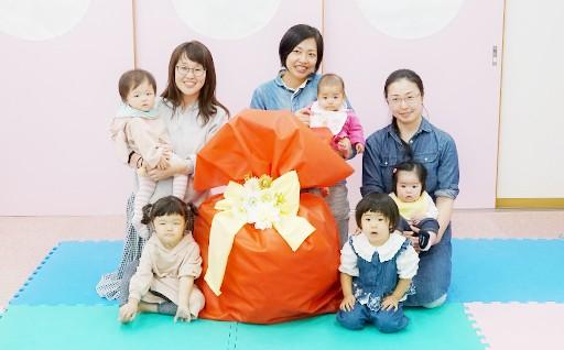 1.大木町に生まれてきてくれた赤ちゃんへ祝福の贈りもの