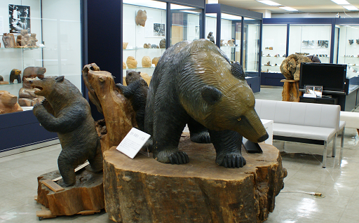 「北海道木彫り熊発祥の地・八雲」歴史と文化財保存活用プロジェクト