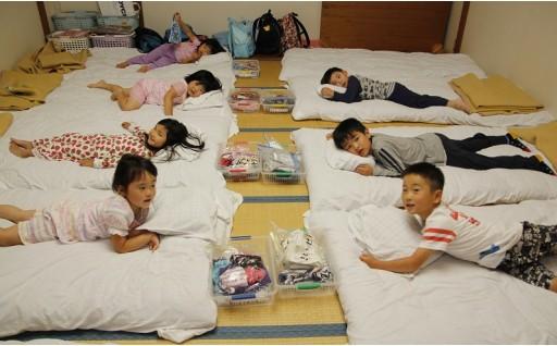 3. 保育園・幼稚園・小学校の集団体験学習に関する事業