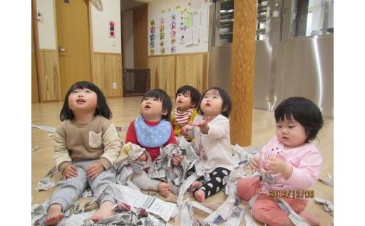 新潟県十日町市 NPOの支援 「特定非営利活動法人 しらうめ保育園」