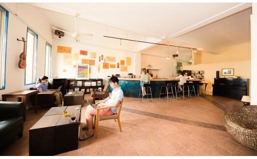 【協働まちづくり】夢のある起業者を応援します!町中にある企業等の空き店舗をコワーキングスペースに
