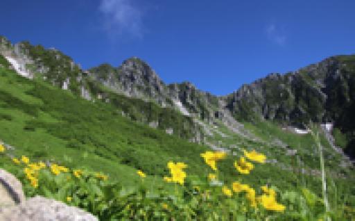 2 登山道や遊歩道、山小屋などの施設を設備し、山岳・山麓の環境を保全する事業(観光資源を保全し活用する事業)