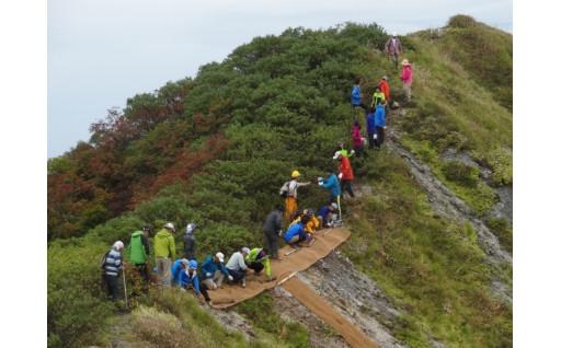 2.大山の特色を活かした施策に活用