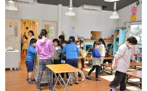 14 児童クラブに通う子どもたちや保護者に関する支援事業