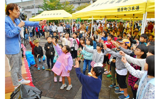 新潟県十日町市 地域自治組織の支援 「十日町西部地区振興会」