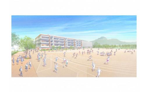 11.新中学校の建設に関すること