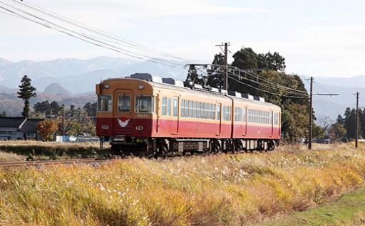 富山地方鉄道立山線の維持活性化