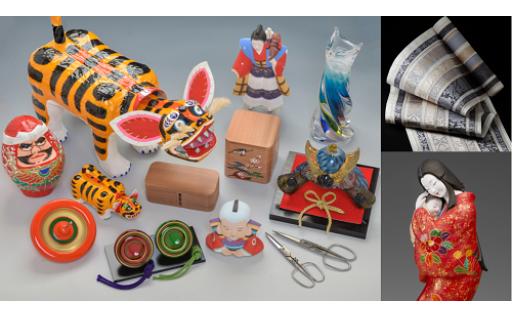 27 福岡・博多の伝統工芸を未来につなぐ