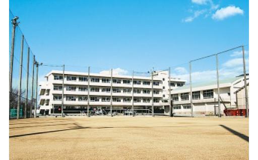 15.学校施設の充実