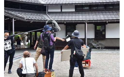 飛騨市オリジナル映画ドラマ制作プロジェクト