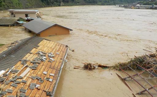 令和2年7月豪雨災害支援