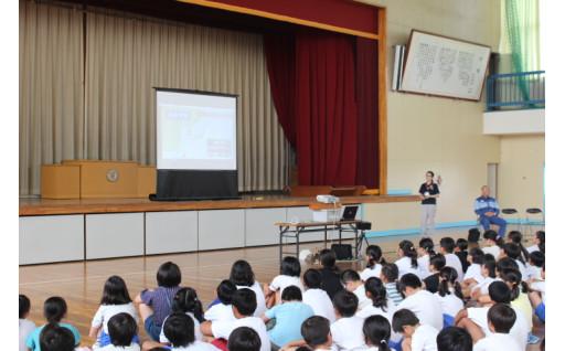2 学校教育・生涯学習の推進
