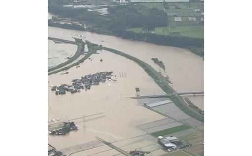 ⑦被災者の支援・災害対策に関する事業