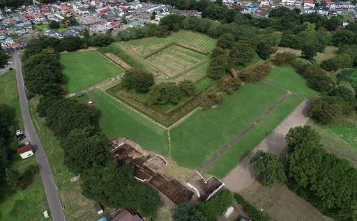 九戸城跡整備振興のために