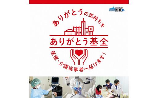 30 ※お礼の品対象外【新型コロナウイルス対策支援】ありがとう基金