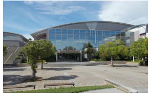 総合運動場整備に関する事業