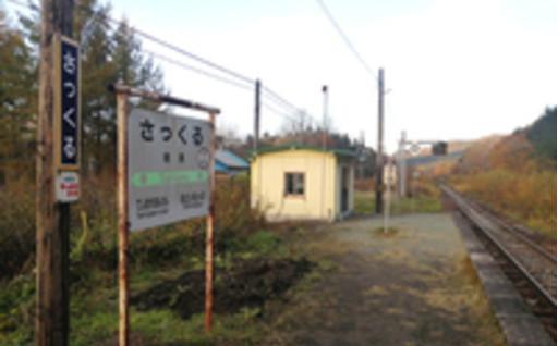 ◎JR駅管理・存続に関する事業(咲来駅)