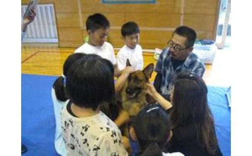 動物愛護の推進